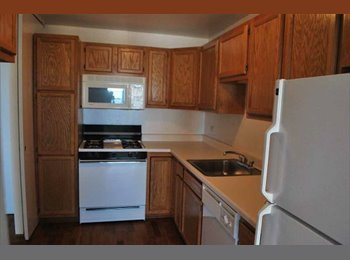 3rd Roommate needed - Buena Park (5 min from Lakeview)