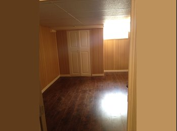 EasyRoommate US - Big gorgeous, newly renovated room in spacious townhouse. Big Bath.  - Southeastern, Baltimore - $400 pcm