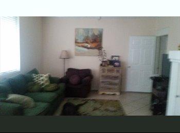EasyRoommate US - One bedroom own bath, bottom floor of house - Summerlin, Las Vegas - $450 pcm