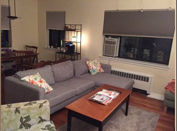 EasyRoommate US - $1000 Room available in 2BR apt in Cleveland Circle - H&HW incl! Avail 9/1 - Brighton, Boston - $1,000 /mo