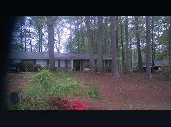 EasyRoommate US - room for rent - Lilburn / Tucker Area, Atlanta - $500 /mo