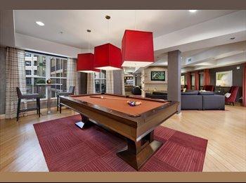 Apartment in Vibrant Complex