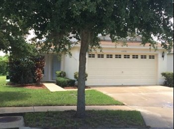 HALF OF HOUSE FOR RENT $750 INCLUDES EVERYTHING! LOCATED IN...