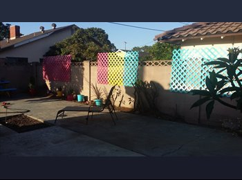 EasyRoommate US - I have 2 rooms in a home  - West Anaheim, Anaheim - $700 pcm