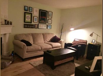 Room for rent - Townhouse