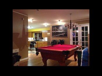 Studio apartment River Oaks