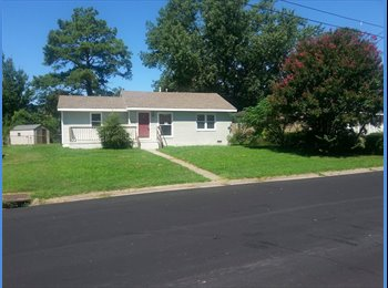 EasyRoommate US - Single Family house for rent - Portsmouth, Portsmouth - $1,045 pcm