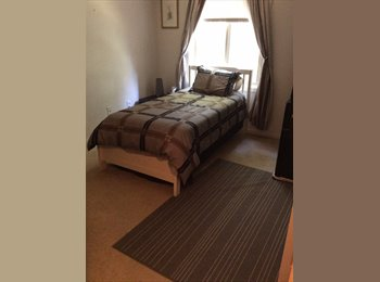 FURNSIHED room for rent