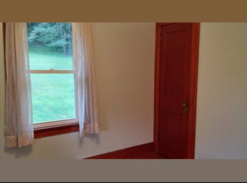 Bedroom and office for rent in Honesdale