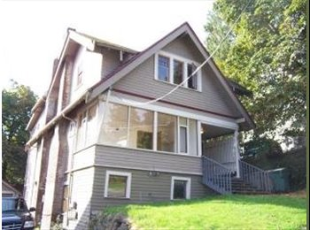 EasyRoommate US - International Home looking for Diverse People  - University District, Seattle - $600 pcm