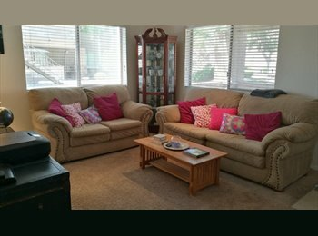 EasyRoommate US - 2 rooms available in a gorgeous condo! - Scottsdale, Scottsdale - $600 /mo