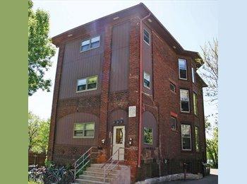 EasyRoommate US - 1 BEDROOM, 4 ROOMMATES - Downtown, Madison - $500 pcm