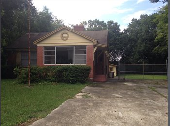 EasyRoommate US - Room in riverside - Downtown Jacksonville, Jacksonville - $600 pcm