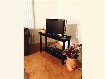 EasyRoommate US - Looking for an amazing female roommate - Richmond Southside, Richmond - $483 pcm