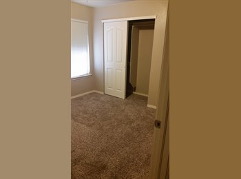 EasyRoommate US - 2 rooms for rent near Bliss, all utilities plus bed for 350 a month - East El Paso, El Paso - $350 /mo