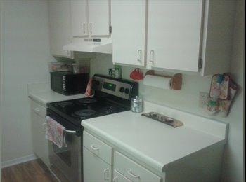 EasyRoommate US - ISO kid friendly, sane, clean, reliable roommate  - Pembroke Meadows, Virginia Beach - $461 pcm