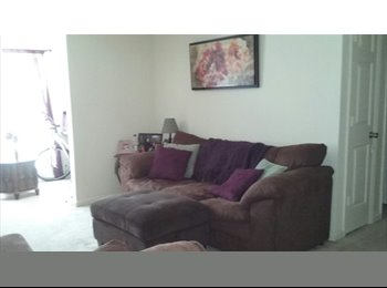 EasyRoommate US - Charming Apartment and View - Burlington, Other-North Carolina - $410 pcm