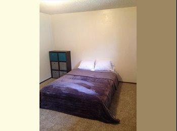 EasyRoommate US - Cute furnished bedroom close to GU, SFCC, SCC - Spokane, Spokane - $350 pcm