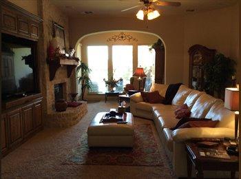 EasyRoommate US - 1 BR + Office + Garage + Storage in affluent Las Colinas - Other North Dallas, Dallas - $1,800 pcm