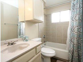 EasyRoommate US - A room for rent in 2bedroom Apt - Oahu, Oahu - $1,000 pcm