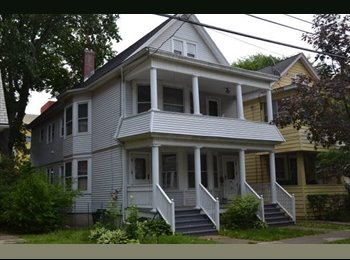 EasyRoommate US - Apartment to Share - Delaware Avenue, Albany - $625 /mo