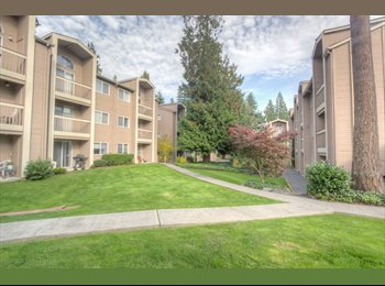 EasyRoommate US - Room Right Next to Edmonds Community College! - Everett, Everett - $650 pcm
