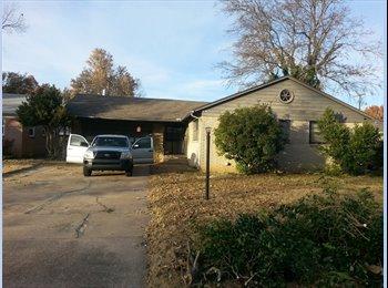 EasyRoommate US - ORU Proximity, West of Southern Hills - Tulsa, Tulsa - $550 pcm