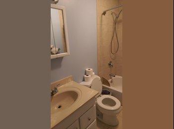 EasyRoommate US - Tidewater Room for Rent - Norfolk, Norfolk - $400 pcm