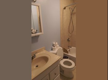 Tidewater Room for Rent