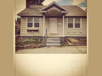 EasyRoommate US - Cute garden house on south hill - Spokane, Spokane - $400 pcm