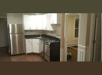 EasyRoommate US - $2300 / 3br - Room Available $767. Renovated. Right on T. Heat Included - Brighton, Boston - $767 /mo