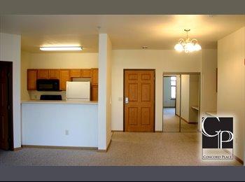 EasyRoommate US - Female Roommate Needed @ UWO!!! - Oshkosh, Oshkosh - $415 pcm