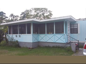 3Bd/2ba walking distance to CCU and HGTC