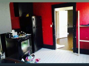 EasyRoommate US - Bedrooms for rent  - Spokane, Spokane - $300 pcm