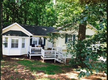 Roommate Needed, Preferabbly Kennesaw State Student