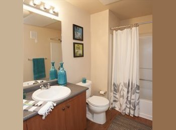 EasyRoommate US - Lease Takeover January 2016 - Sacramento, Sacramento Area - $678 pcm