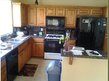 EasyRoommate US - One bedroom with a private bath - Shadow Hills, Las Vegas - $500 pcm