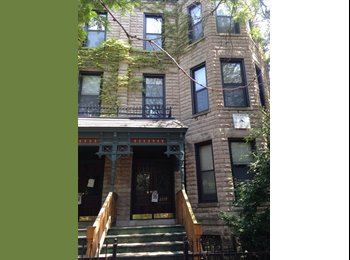 Excellent Lincoln Park Apartment for Rent