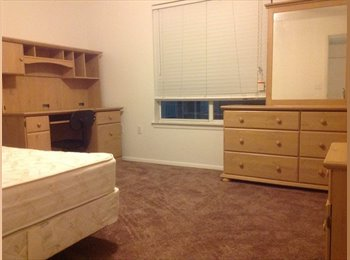 EasyRoommate US - Looking for 4 roommates to fill a 4/4 apartment - Ocala, Gainesville - $400 pcm