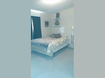 EasyRoommate US - room for rent - North Jacksonville, Jacksonville - $400 pcm