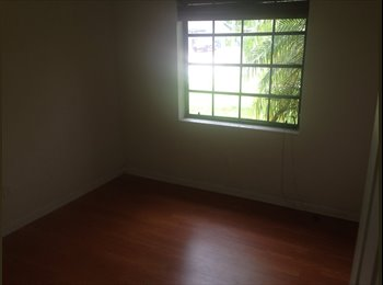 Room for rent in sunny 3 BR House w/ part-time single dad