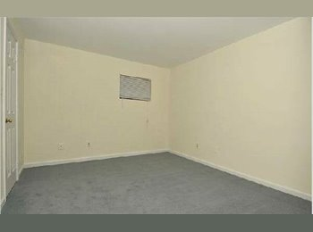 Arlington (Rosslyn, Courthouse) Townhouse bedroom available...
