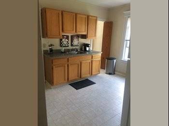 femal student looking for roommate