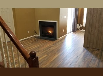 EasyRoommate US - newly renovated studio apartment basement for rent. Equipped with ensuite bathroom and kitchenette - Gaithersburg, Other-Maryland - $1,200 /mo