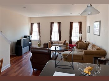Room share available for Temple Students-$550/student...