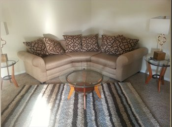 EasyRoommate US - Room available - Central, Columbus Area - $450 pcm