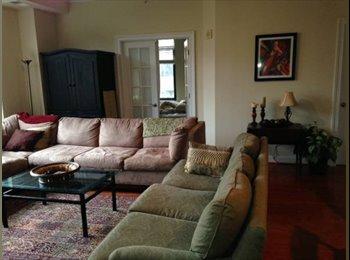 EasyRoommate US - 1 Bedroom+Den available in luxury Virginia Sq condo $975/mo -- Aug 1st - Arlington, Arlington - $975 pcm