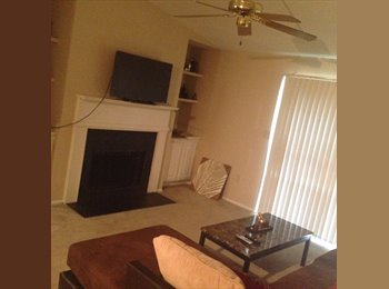 EasyRoommate US - Looking for a female roommate for a 2 bedroom apartment in Conyers - Far East, Atlanta - $600 pcm