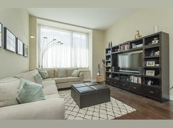 1 room available for rent in a 3BDR apartment