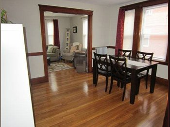 EasyRoommate US - $1100 1 Bdr Avail 8/1 10 mins to Porter Sq (Porter Sq) - Cambridge, Cambridge - $1,100 pcm